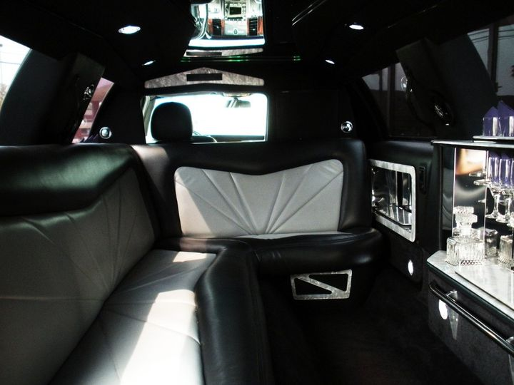 Tmx 1341538210623 LimousineFBPics010 Harrisburg wedding transportation