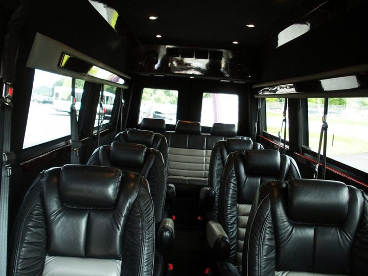 Tmx 1341538378300 LimousineFBPics017 Harrisburg wedding transportation