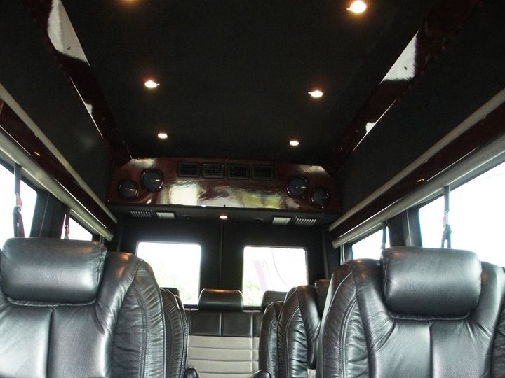 Tmx 1341538395450 LimousineFBPics018 Harrisburg wedding transportation