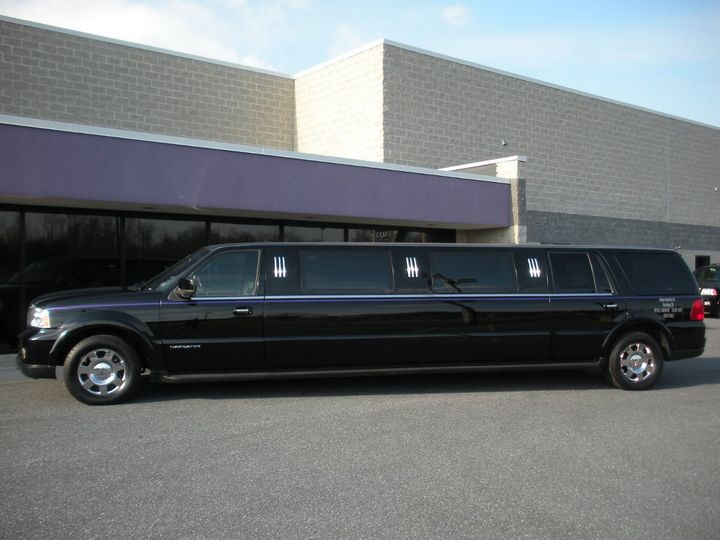 Tmx 1341538891459 LimousinePictures028 Harrisburg wedding transportation