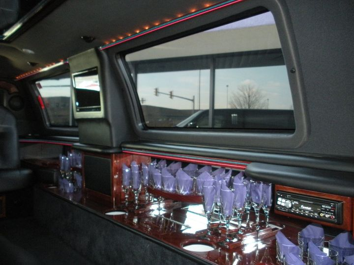 Tmx 1341538953891 LimousinePictures031 Harrisburg wedding transportation