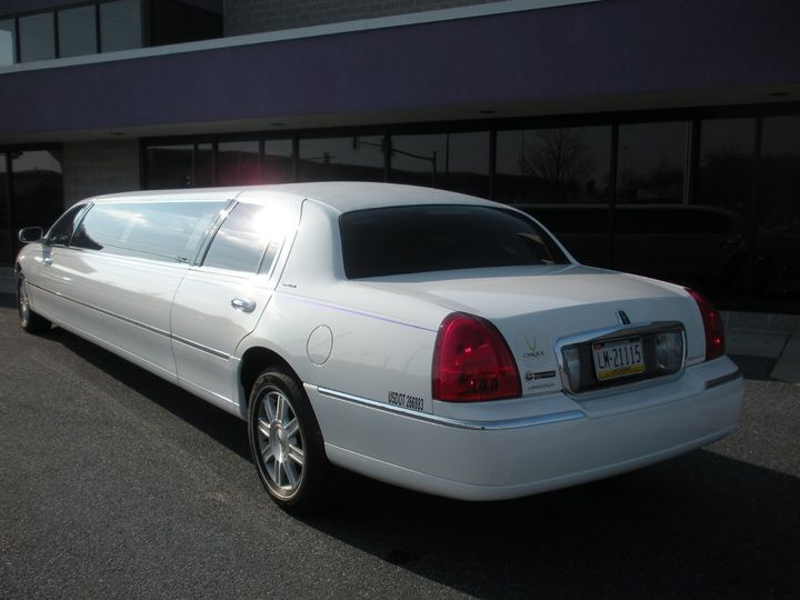 Tmx 1341539260679 LimousinePictures041 Harrisburg wedding transportation