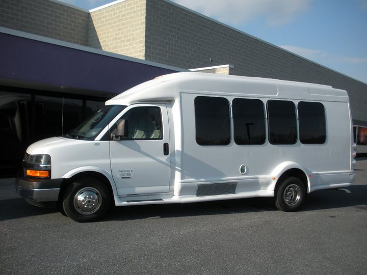 Tmx 1341539438091 LimousinePictures046 Harrisburg wedding transportation