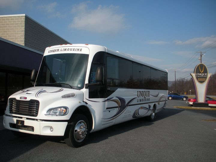 Tmx 1341539599048 LimousinePictures058 Harrisburg wedding transportation
