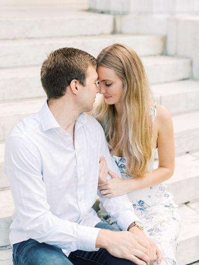 Washington, DC engagement