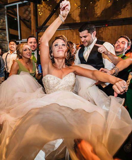 Best Wedding DJs