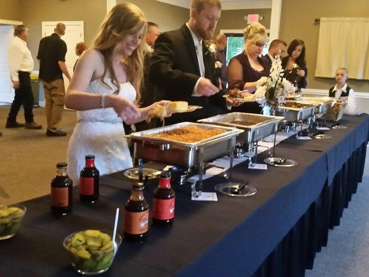 Tmx 1496704990396 20160703191418 Olathe, KS wedding catering