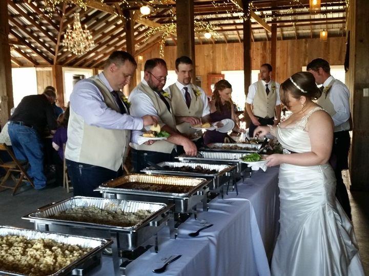 Tmx 1496705020948 20160902182300 Olathe, KS wedding catering
