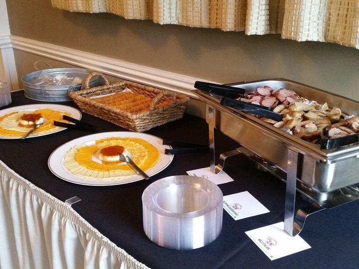 Tmx 1496705232825 20160703171902 Olathe, KS wedding catering