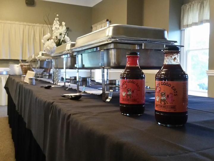 Tmx 1496705263758 20160703190108 Olathe, KS wedding catering