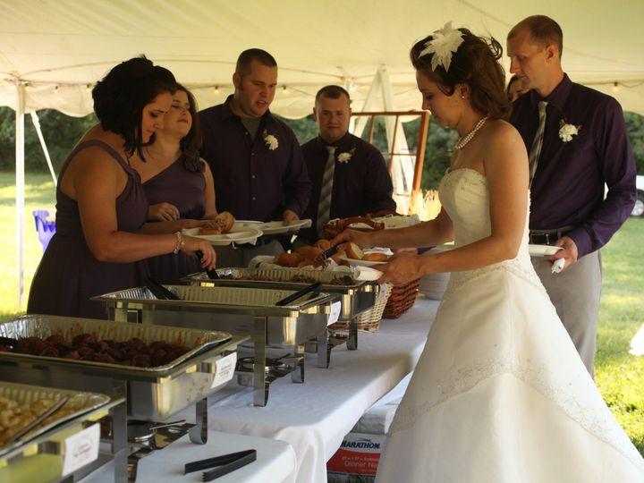 Tmx 1496705351063 Wedding Buffet  Img9673 Olathe, KS wedding catering