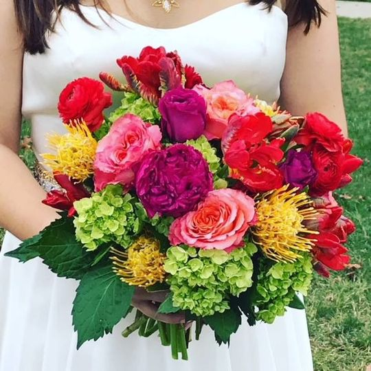 wedding flowers maryland the flower cart flowers baltimore md weddingwire 9608