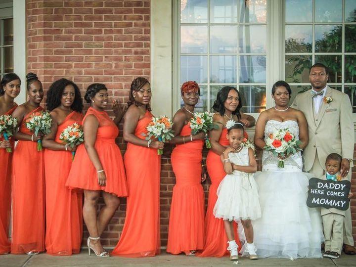Tmx 1501865744729 1975637915517122548795914021817232276322344n Baltimore, Maryland wedding florist