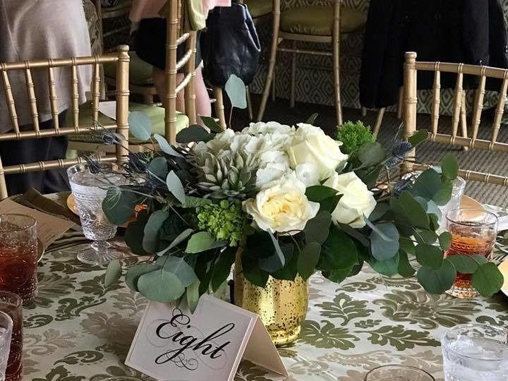 Tmx 1501865907112 173618741357447411002109452754613598805104n Baltimore, Maryland wedding florist