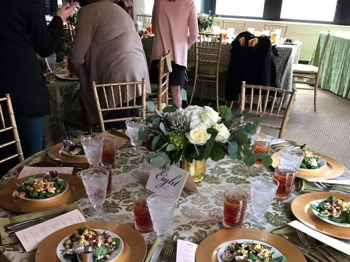Tmx 1501865915494 174263621357447417668775818250603580509530n Baltimore, Maryland wedding florist