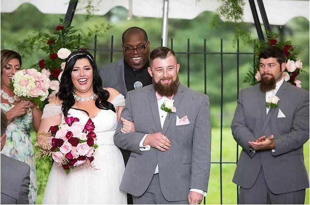 Tmx 1501865939227 Jack6 Baltimore, Maryland wedding florist