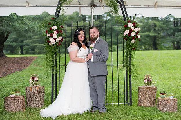 Tmx 1501865946121 Jack7 Baltimore, Maryland wedding florist