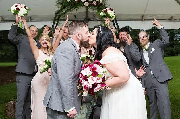 Tmx 1501865953378 Jack8 Baltimore, Maryland wedding florist