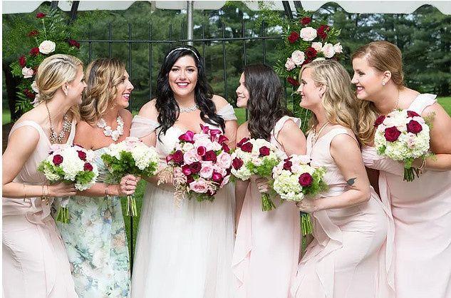 Tmx 1501865961166 Jack9 Baltimore, Maryland wedding florist
