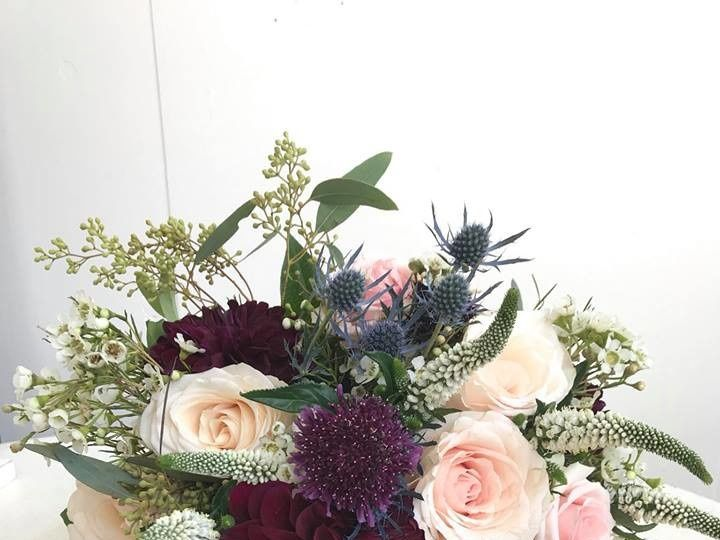 Tmx 1512341988393 2347276815807138320087986782928762726850425n Baltimore, Maryland wedding florist