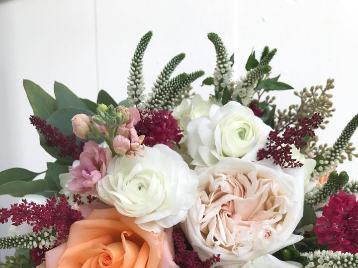 Tmx 1512342018649 2350950215807138386754643677740805267968303o Baltimore, Maryland wedding florist