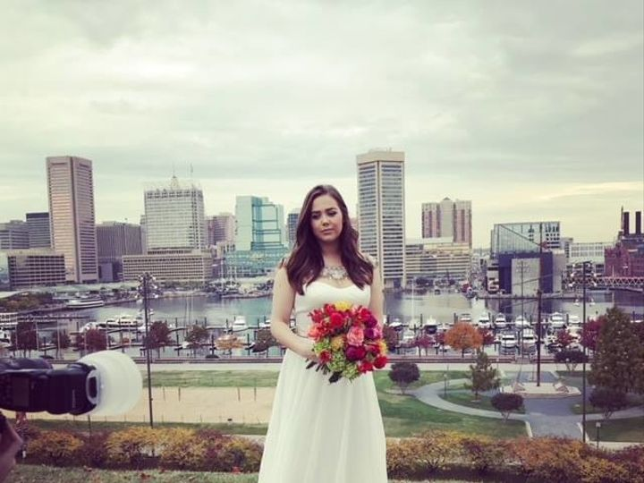 Tmx 1512342177281 2324445715769557823846031135880283497115305n Baltimore, Maryland wedding florist