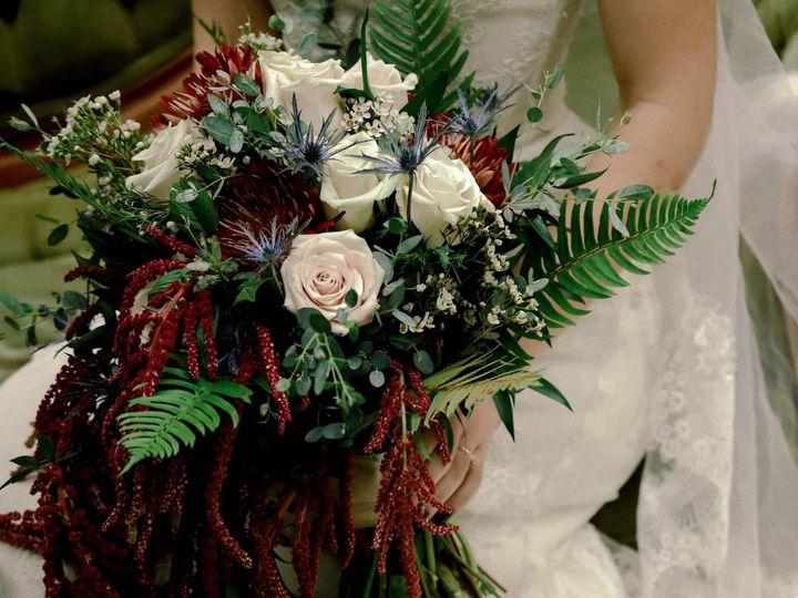 Tmx Bridal Bouquet Sitting 51 56924 158026235120113 Baltimore, Maryland wedding florist