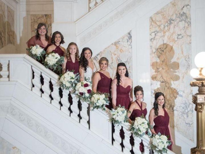 Tmx Fcww3 51 56924 1563394080 Baltimore, Maryland wedding florist