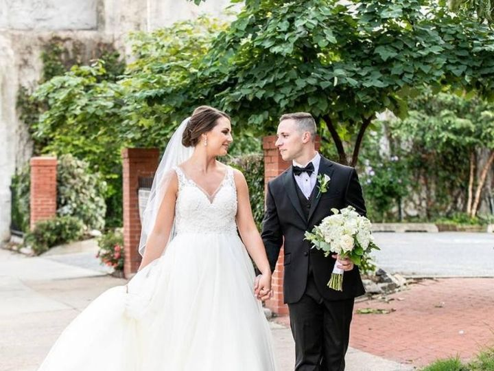 Tmx Fcww9 51 56924 1563394317 Baltimore, Maryland wedding florist