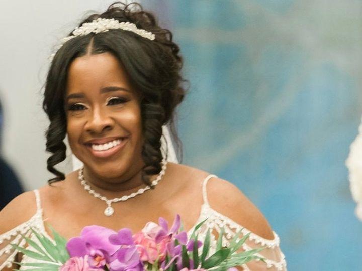 Tmx Standing Bride 51 56924 158026260671214 Baltimore, Maryland wedding florist