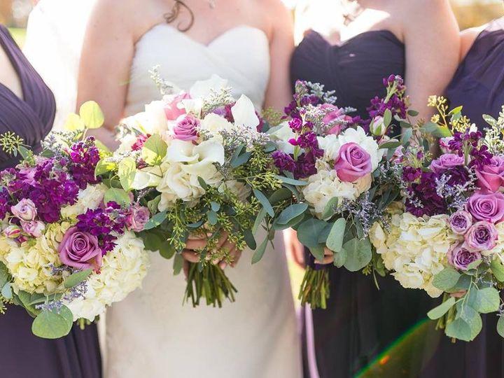 Tmx Wedd 1 51 56924 1563392190 Baltimore, Maryland wedding florist