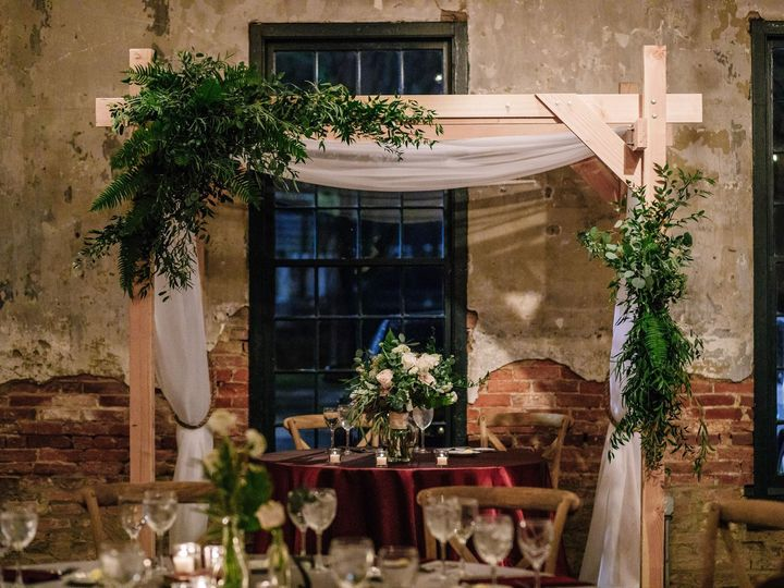Tmx Wedd14 51 56924 1563392935 Baltimore, Maryland wedding florist