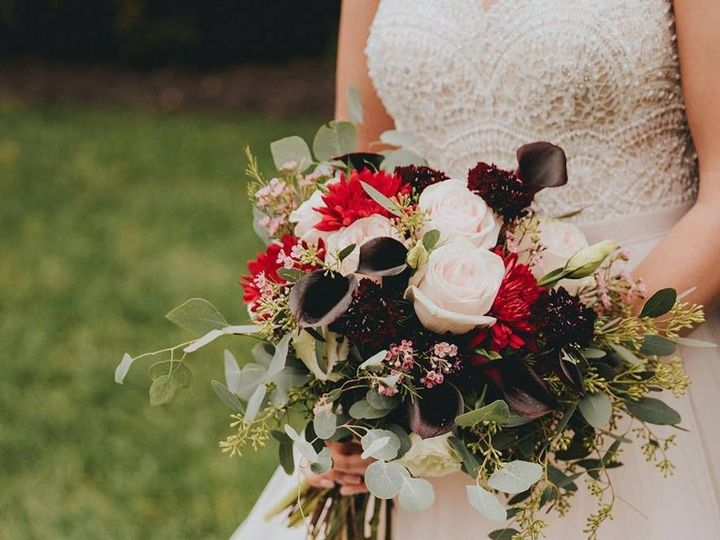 Tmx Weddw3 51 56924 1563392525 Baltimore, Maryland wedding florist