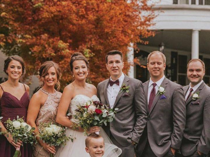 Tmx Weddw4 51 56924 1563392529 Baltimore, Maryland wedding florist