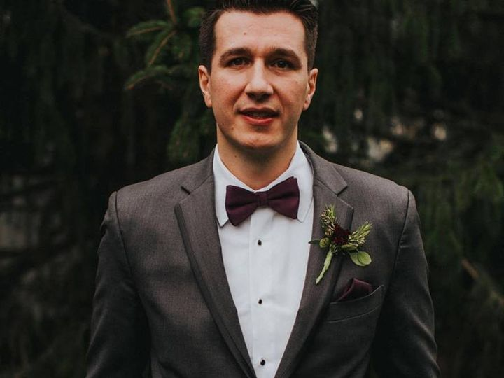 Tmx Weddw5 51 56924 1563392533 Baltimore, Maryland wedding florist