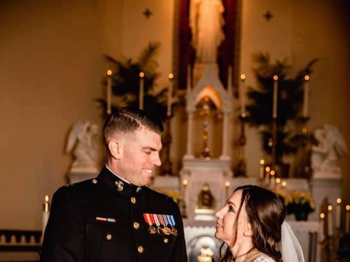 Tmx Weddw9 51 56924 1563392793 Baltimore, Maryland wedding florist