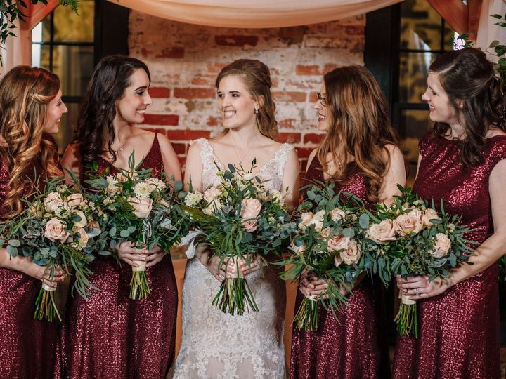 Tmx Ww16 51 56924 1563393040 Baltimore, Maryland wedding florist