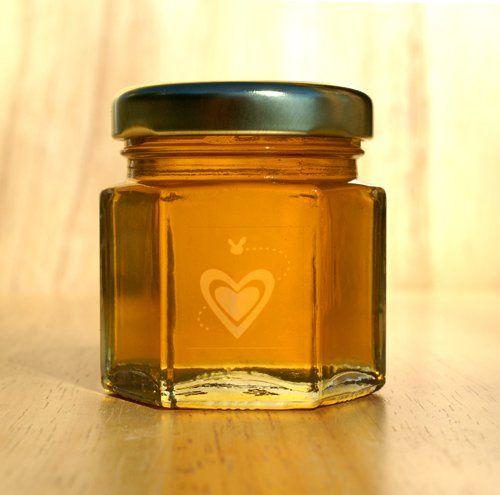 2 oz. Honey Hex Jar