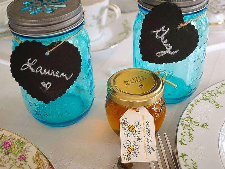 Tmx 1416452431779 Jessica  Angelo Honey Pot Favorhigh Eatontown wedding favor