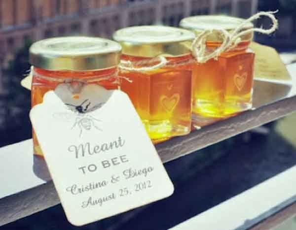 Tmx 1416453349262 Meant To Bee Diy Honey Jar Favor 2 Low Res Eatontown wedding favor
