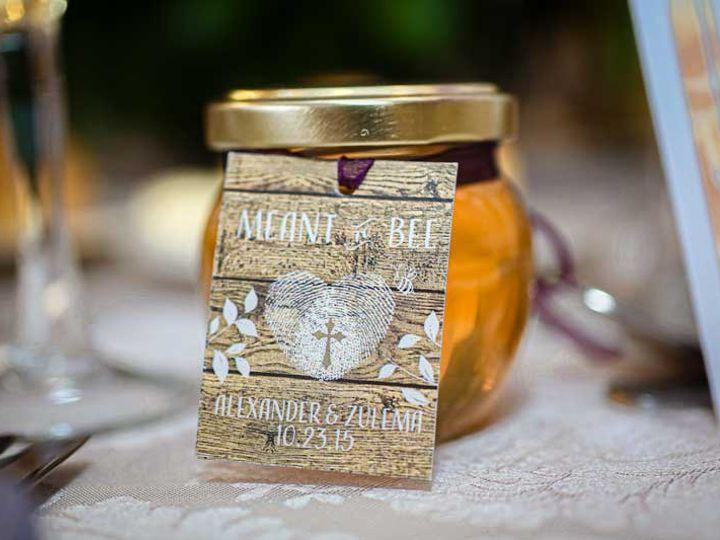 Tmx 4oz Honey Pot Favor Diy Decorated 51 356924 162056606154187 Tinton Falls, NJ wedding favor