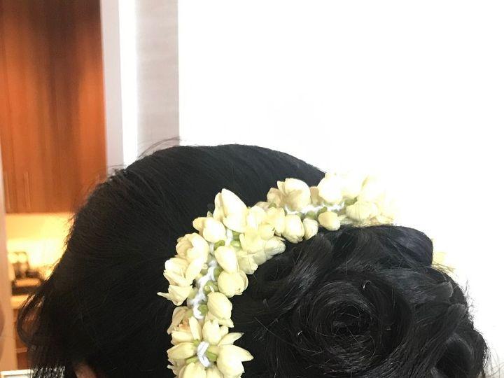 Tmx Bridal Party Hair 51 966924 158171793341822 Monrovia, CA wedding beauty