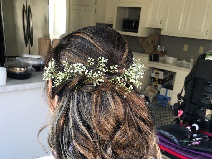 Tmx Img 2043 51 966924 158456687636897 Monrovia, CA wedding beauty