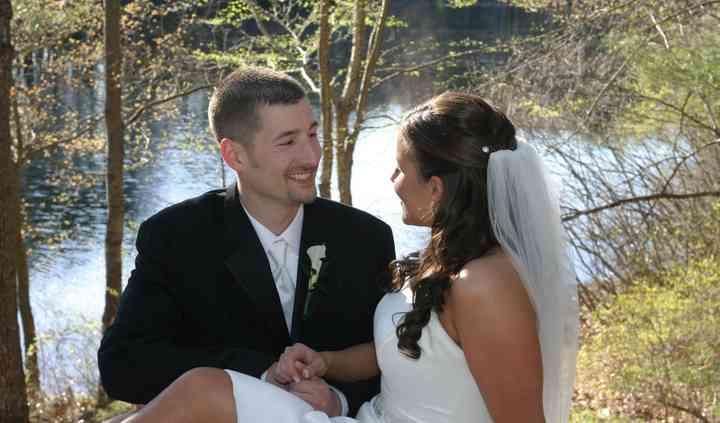Stephen Ryerson Wedding & Event Videography