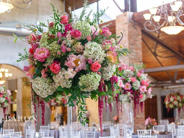 Tmx Olde Dobbin Station Baylie Jake C Baron Photo 164 51 117924 158758690841213 Houston, TX wedding florist