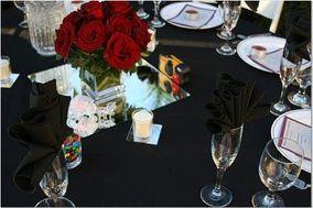 Modern Event Planning Services