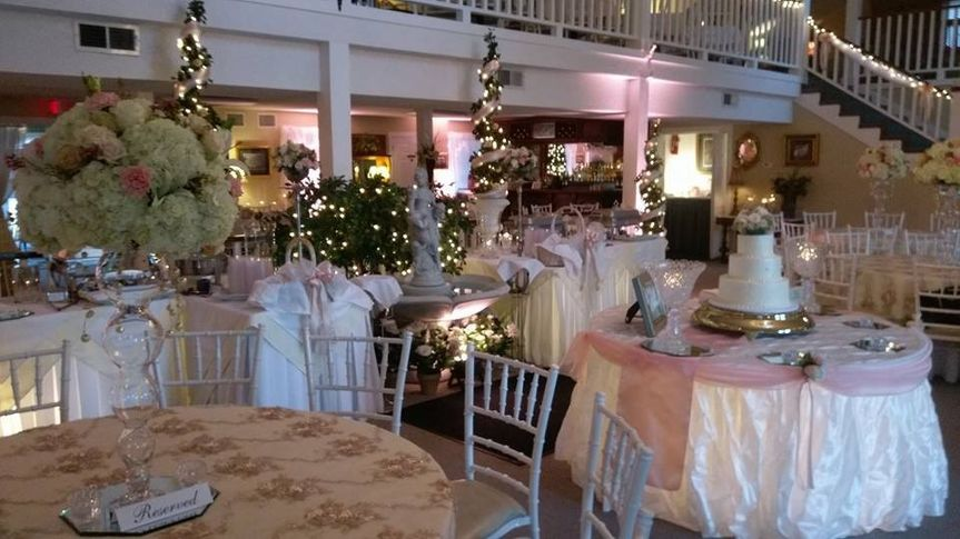 Antebellum House Catering Slidell La Weddingwire