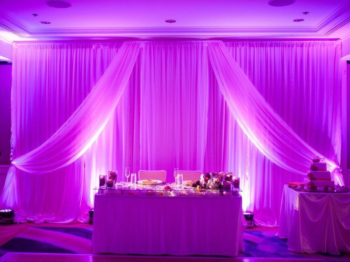 Tmx 1526664765 4699e3bd4803d906 1526664763 3d410cc37003894c 1526664759184 1 Uplighting Recptio Honolulu, HI wedding planner