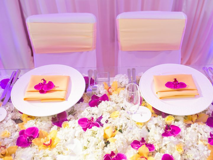Tmx 1526666217 Be664ca78e162095 1526666214 74c4335b2768330c 1526666213318 9 Sweetheart Table Honolulu, HI wedding planner