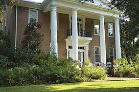 The Davis Home at Strawberry Plains